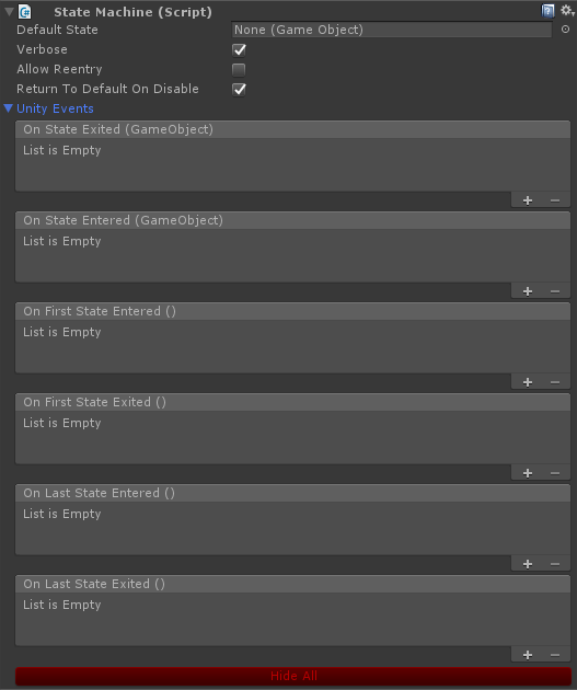 Surge - Developer Toolset for Unity